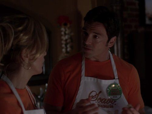 Desperate Housewives — s03e19 — God, That's Good
