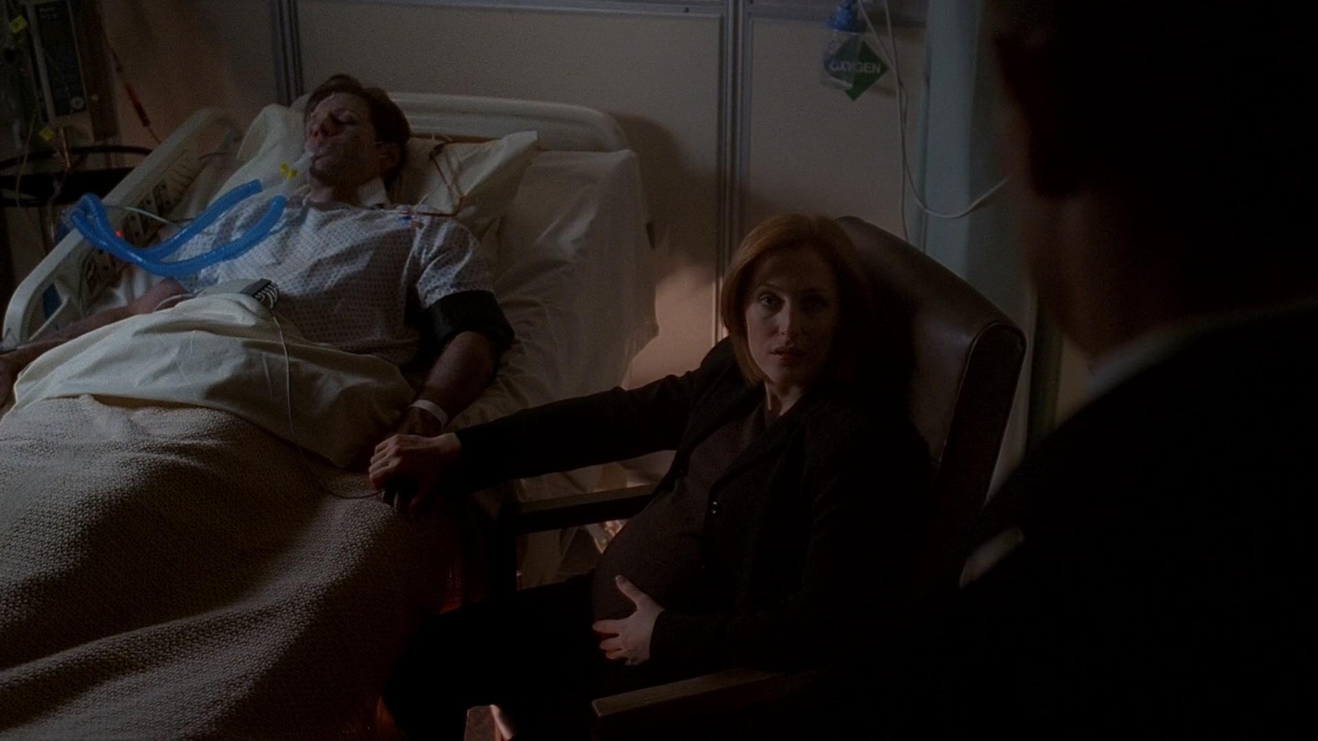 The X-Files — s08e15 — DeadAlive (2)