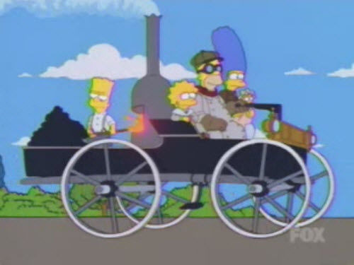 The Simpsons — s14e05 — Helter Shelter