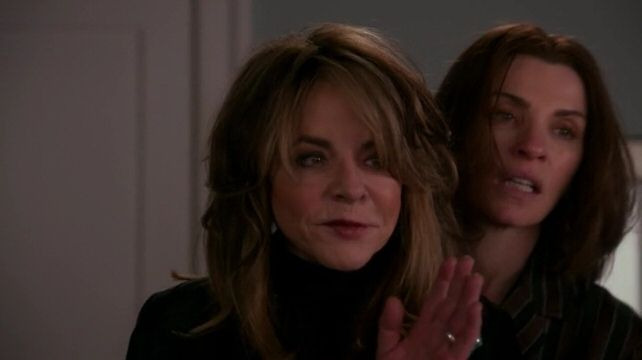 The Good Wife — s07e16 — Hearing