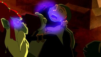 Scooby-Doo! Mystery Incorporated — s01e08 — The Grasp of the Gnome
