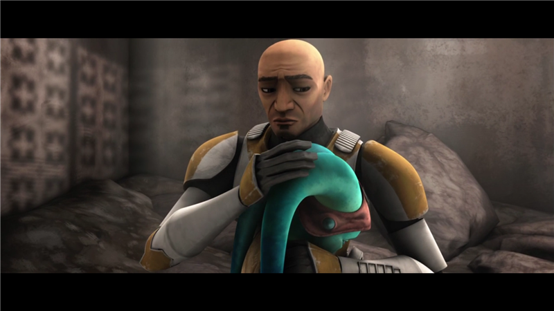 Star Wars: The Clone Wars — s01e20 — Innocents of Ryloth
