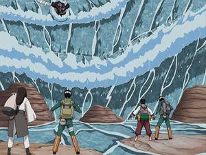 Наруто: Ураганные хроники — s01e13 — A Meeting With Destiny