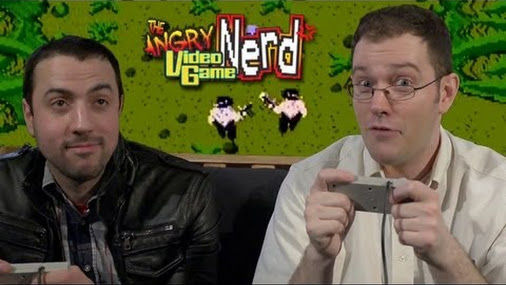The Angry Video Game Nerd — s07e04 — Ikari Warriors