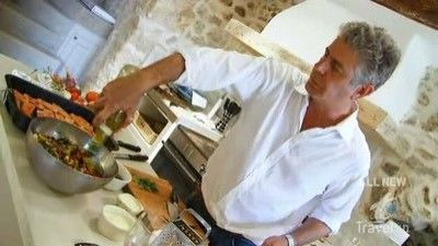 Anthony Bourdain: No Reservations — s06e09 — Provence