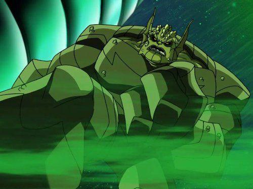 Мстители: Величайшие герои Земли — s01e13 — Gamma World, Part 2