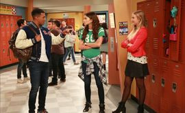 K.C. Undercover — s02e01 — Coopers Reactivated!