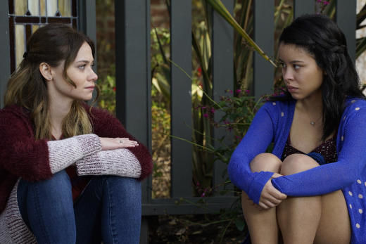 The Fosters — s04e19 — Who Knows