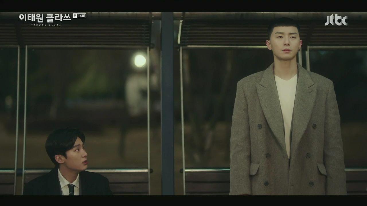 Itaewon Class — s01e14 — Episode 14
