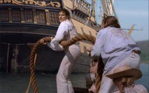 Хорнблауэр — s02e01 — Mutiny
