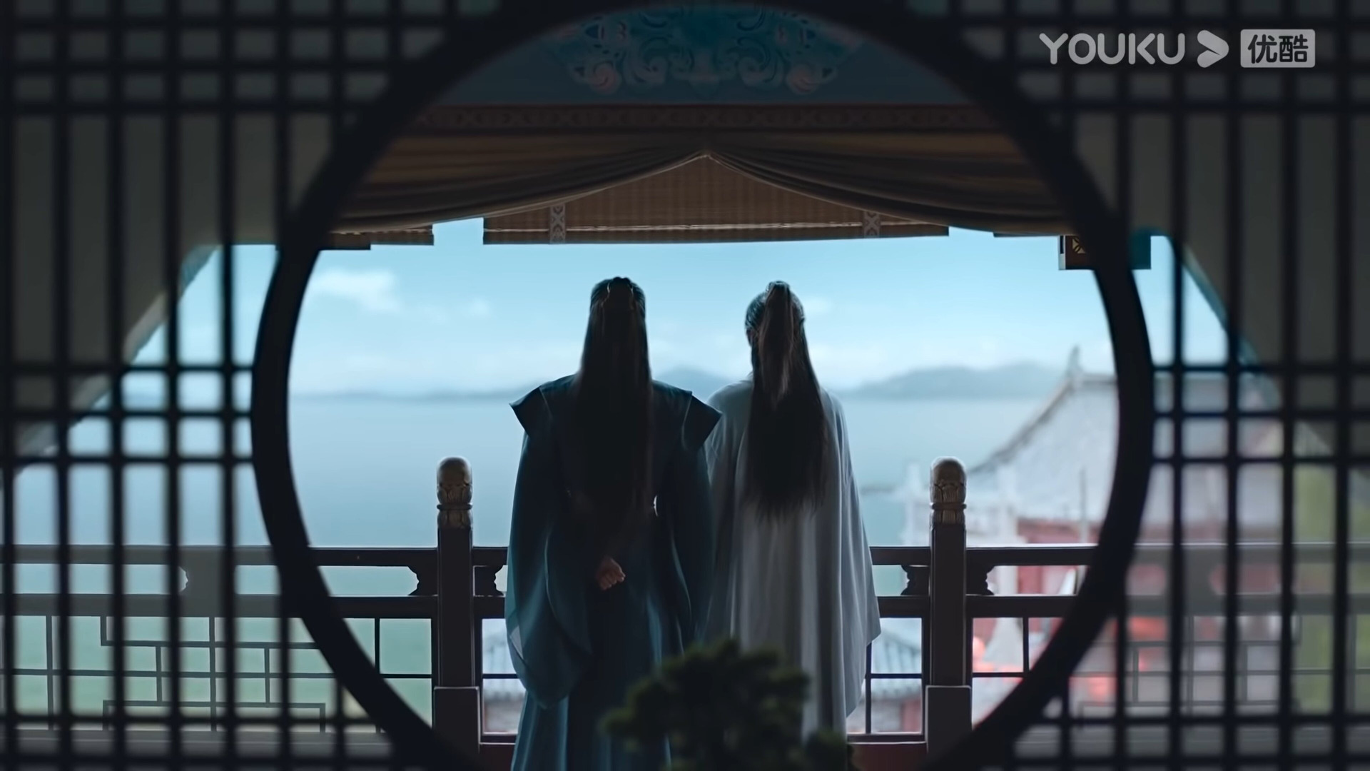 Word of Honor — s01e09 — Episode 9
