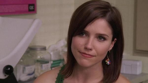 One Tree Hill — s05e18 — What Comes After the Blues