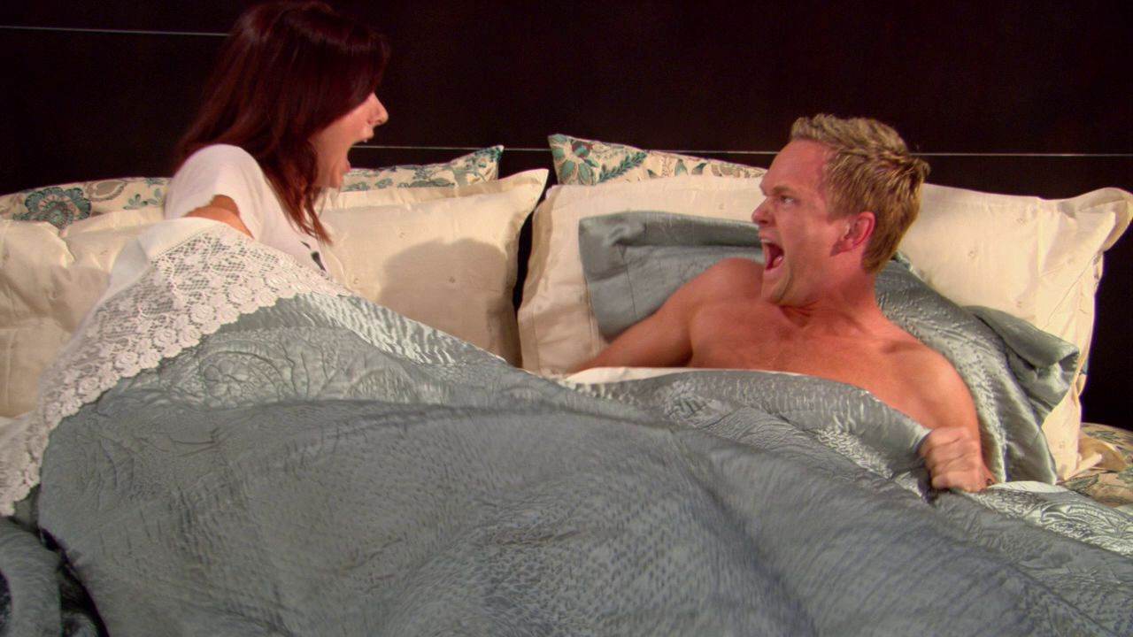 How I Met Your Mother — s02e05 — World's Greatest Couple