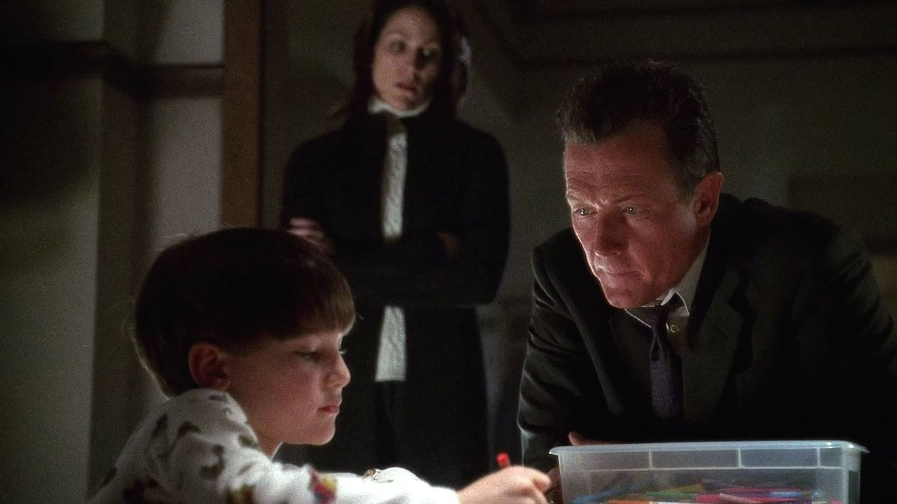 The X-Files — s09e14 — Scary Monsters
