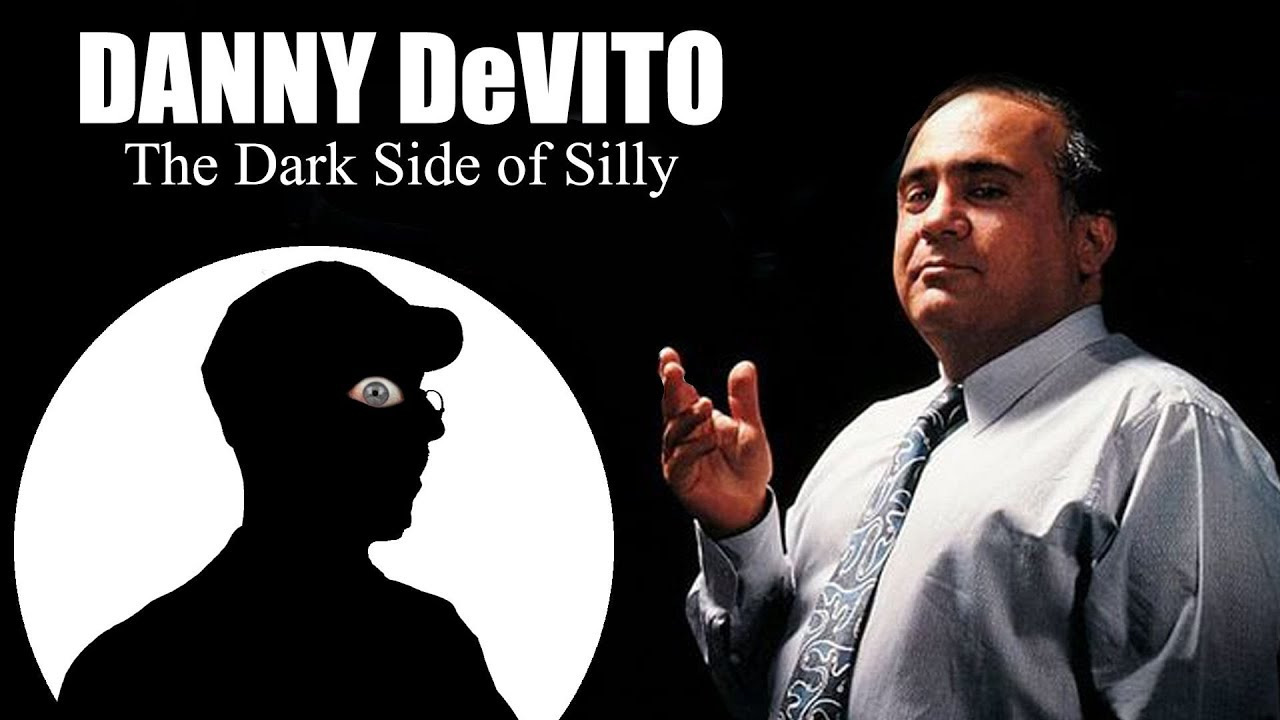 Ностальгирующий критик — s14e14 — Career Dive: Danny DeVito