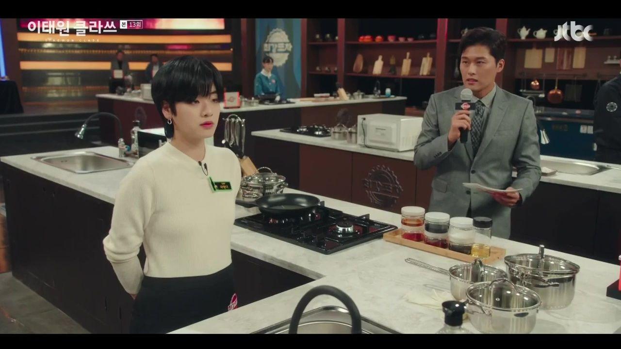 Itaewon Class — s01e13 — Episode 13