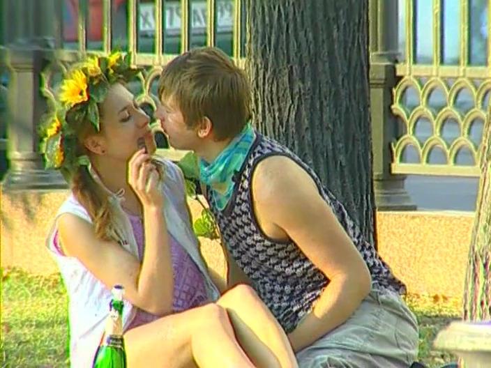 Секс с Анфисой Чеховой — s02e22 — Серия 28. Близость к природе