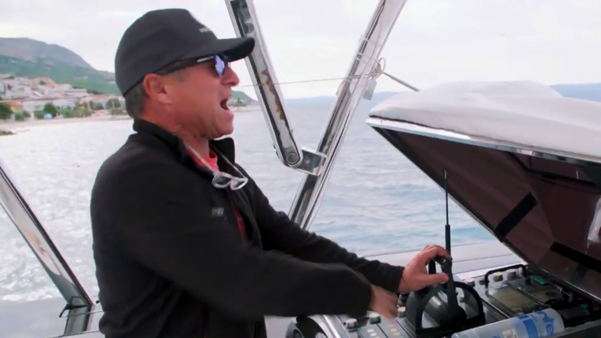 Below Deck Sailing Yacht — s02e11 — Crash Boom Bang!