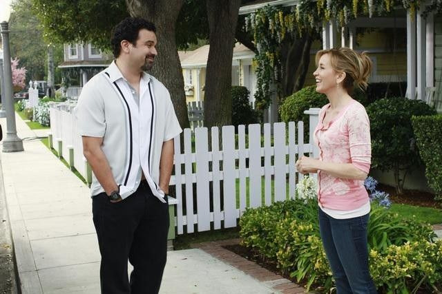 Desperate Housewives — s07e17 — Everything's Different, Nothing's Changed