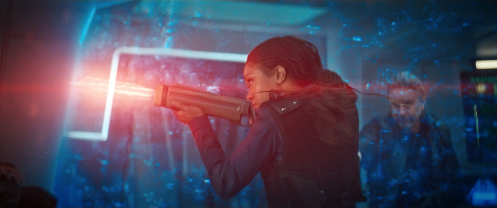 Звездный путь: Дискавери — s03e13 — That Hope Is You, Part 2