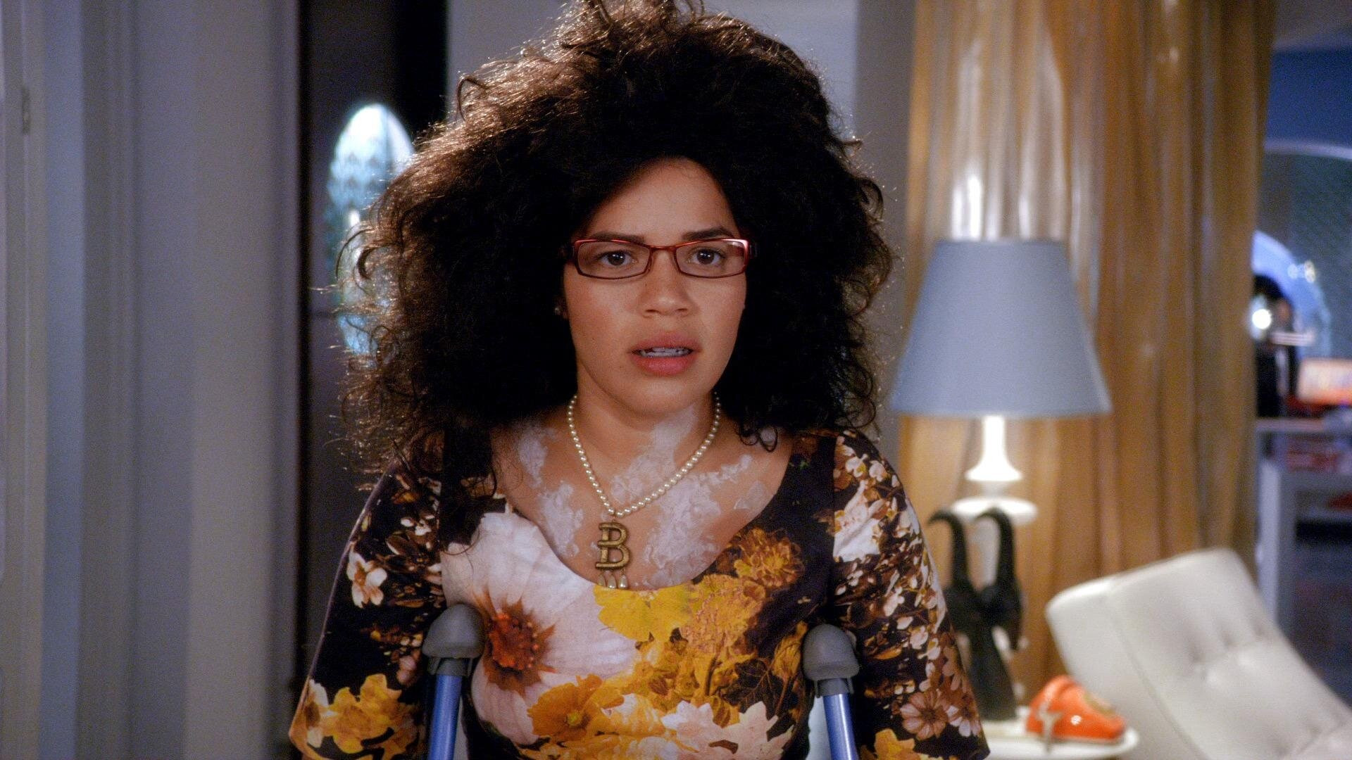Ugly Betty — s04e11 — Back in Her Place