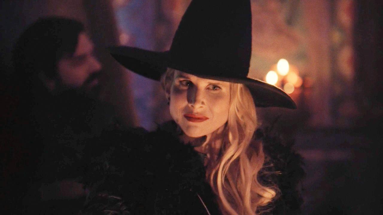 Чем мы заняты в тени — s02e09 — Witches