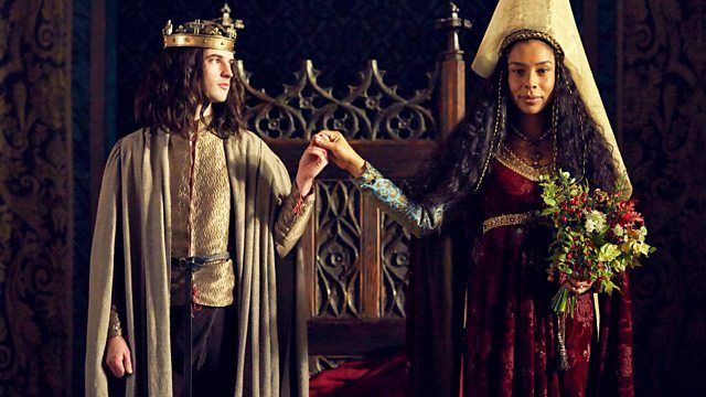 The Hollow Crown — s02e01 — Henry VI Part 1