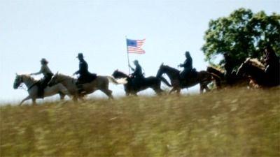 Американский запад — s01e04 — Showdown