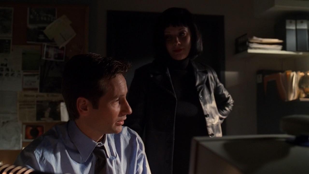 The X-Files — s07e21 — Je Souhaite