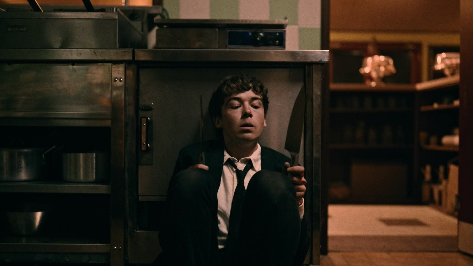 The End of the F***ing World — s02e07 — Episode 7