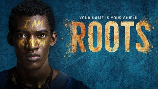 Корни — s01 special-5 — Roots: A History Revealed
