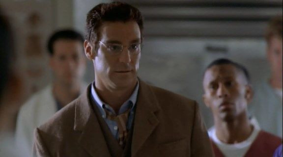 The Pretender — s02e01 — Back From the Dead Again