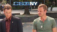 CSI: Место преступления Нью-Йорк — s03e04 — Hung Out to Dry