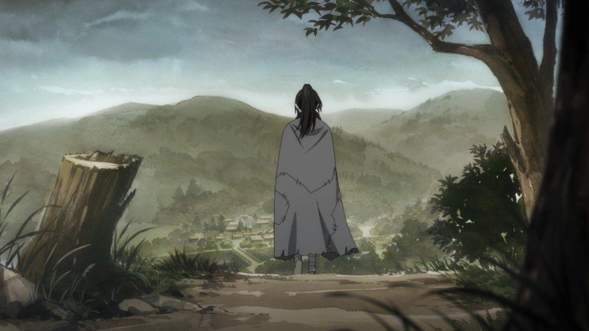 Дороро — s01e01 — The Story of Daigo