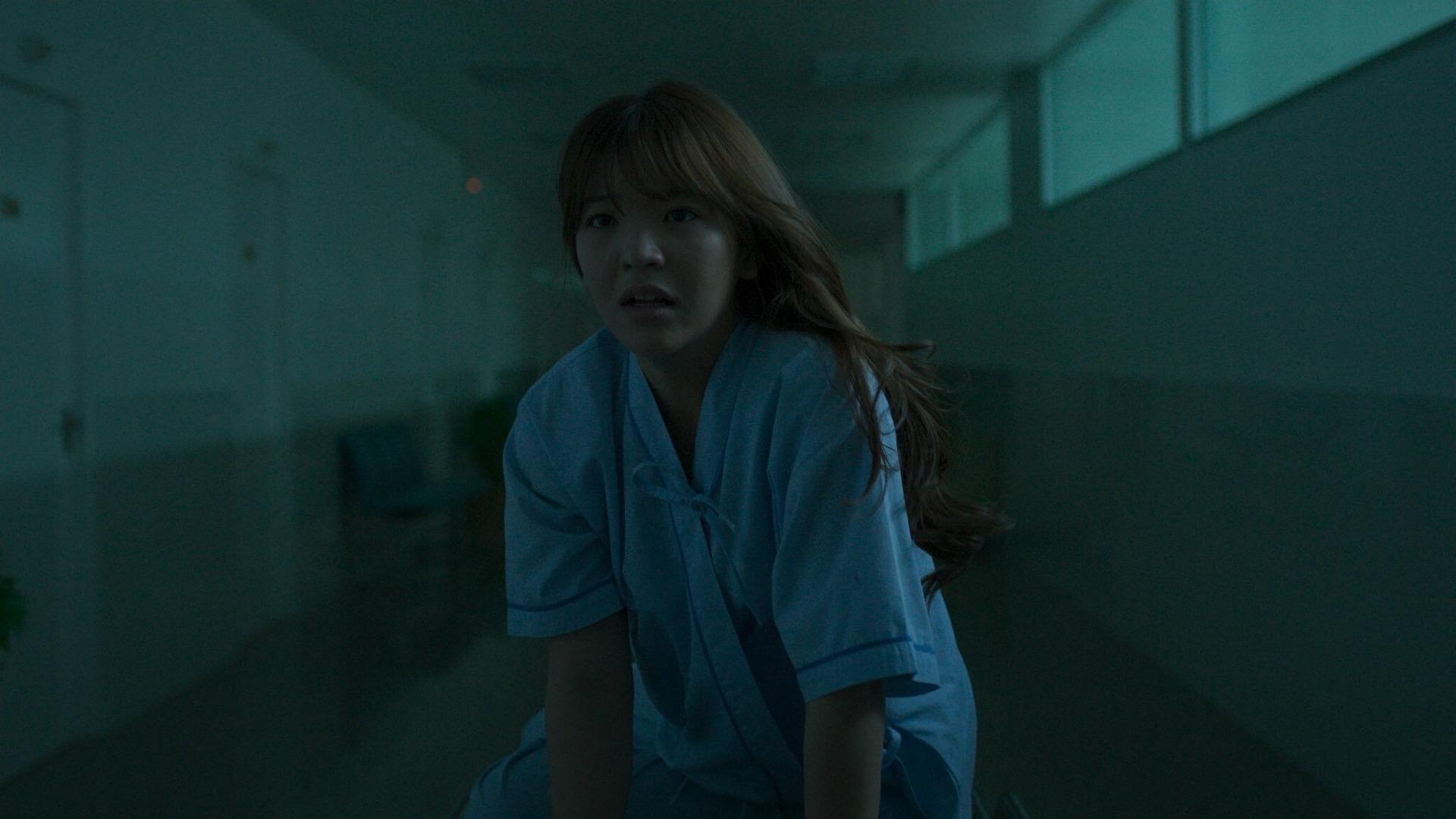 Давай сразимся, призрак! — s01e13 — Episode 13