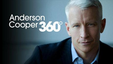 Андерсон Купер 360° — s18e163 — Episode 163