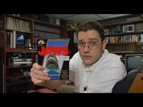 The Angry Video Game Nerd — s05e12 — Spielberg Games