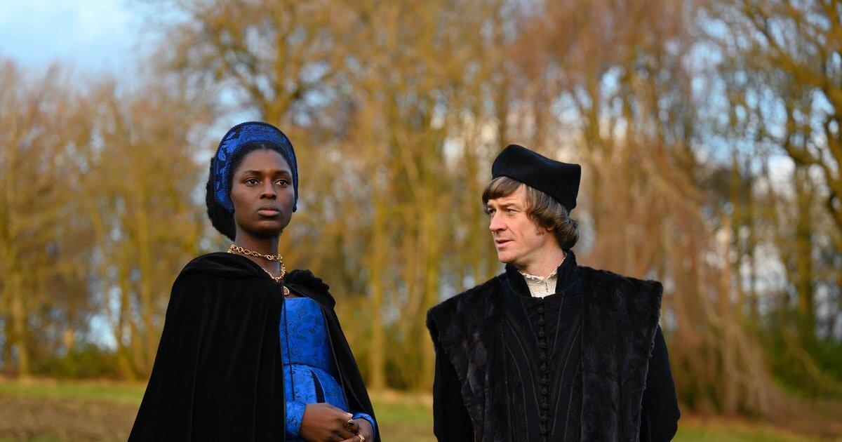 Anne Boleyn — s01e01 — Episode 1