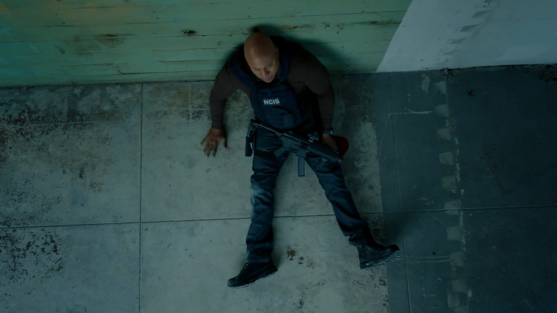 NCIS: Los Angeles — s09e23 — A Line in the Sand