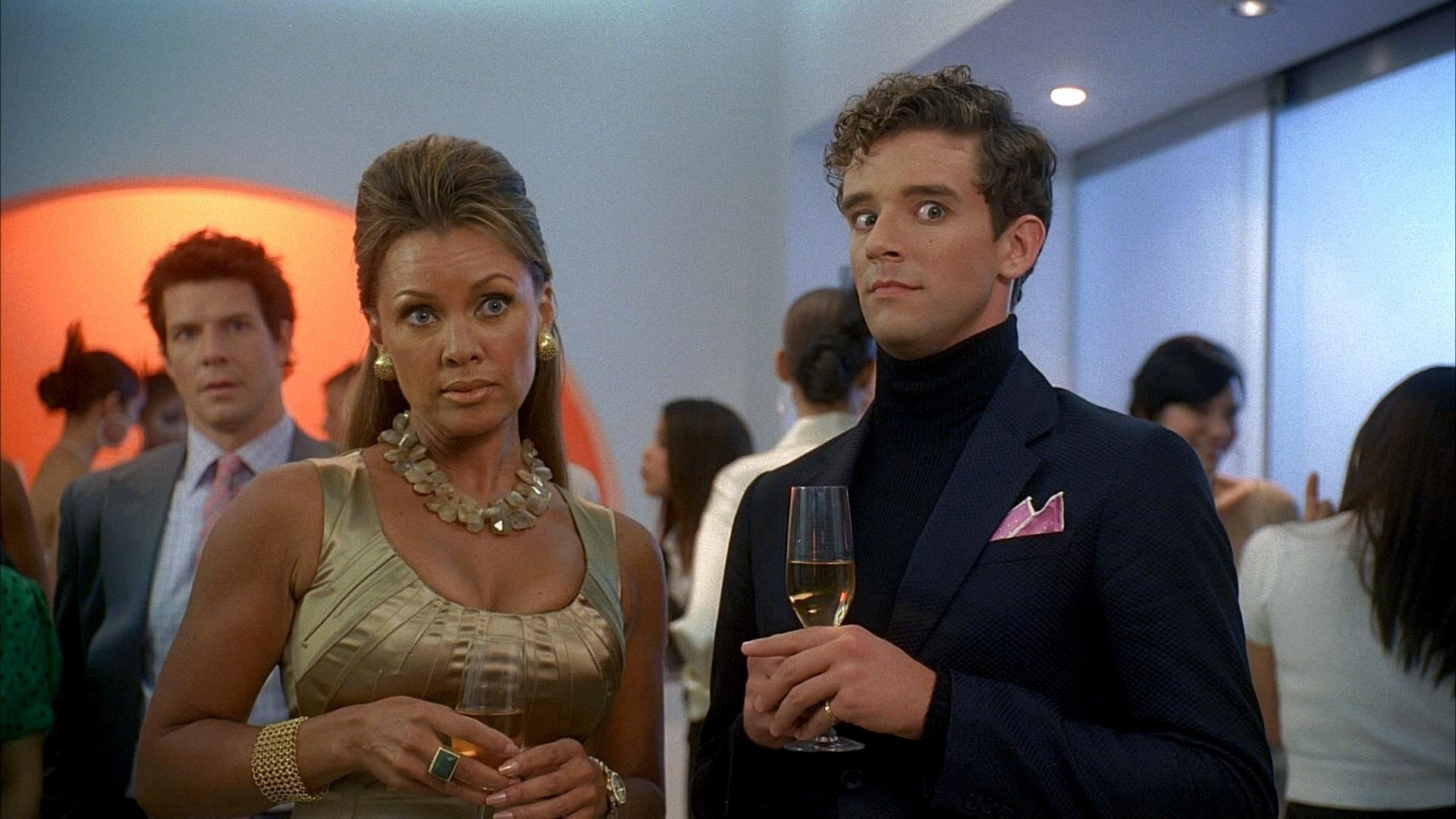 Ugly Betty — s01e11 — Swag