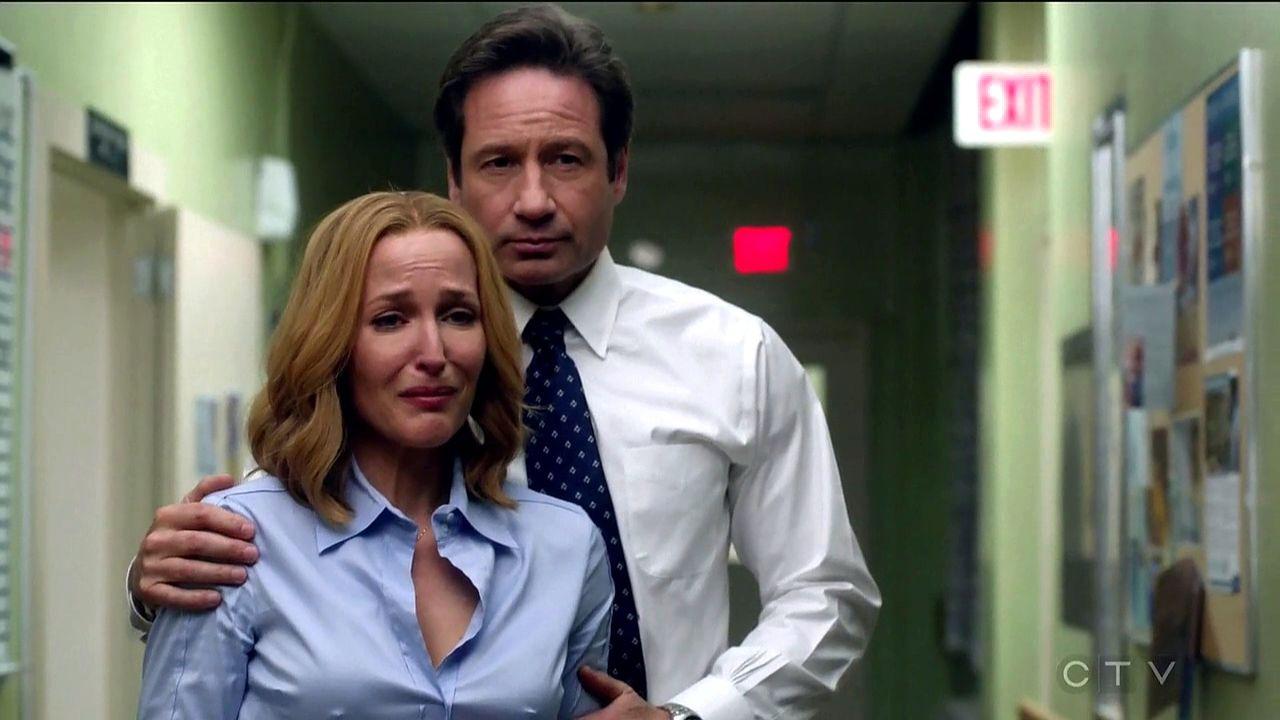 The X-Files — s10e04 — Home Again