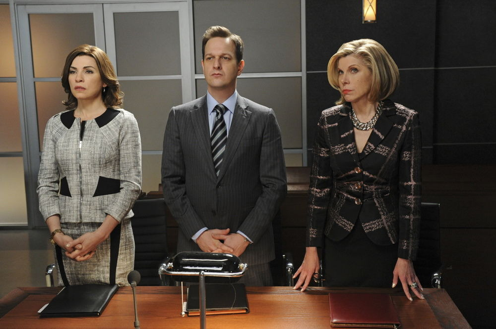 The Good Wife — s04e22 — What's in the Box?