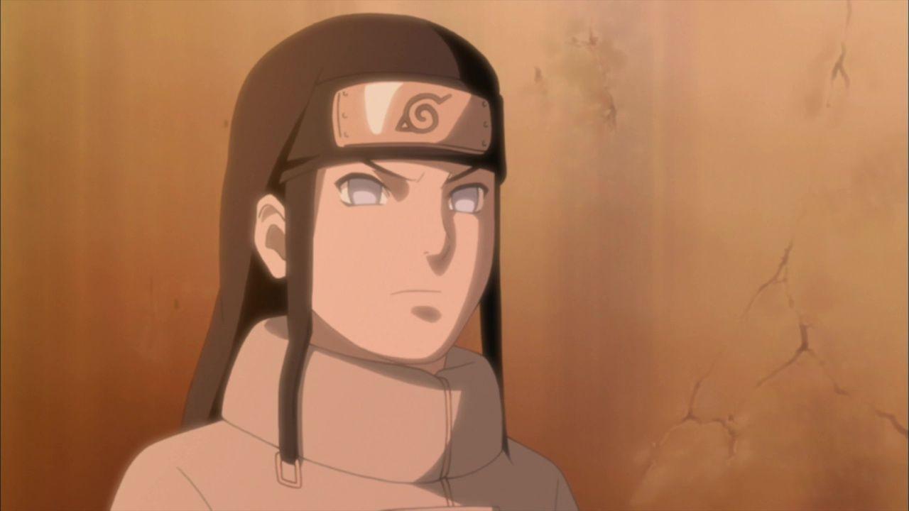 Naruto: Shippuuden — s14e11 — The Heart's Eye