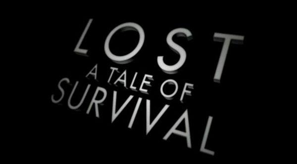 Остаться в живых — s03 special-1 — A Tale of Survival