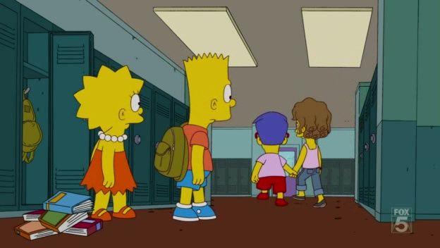 Симпсоны — s22e20 — Homer Scissorhands