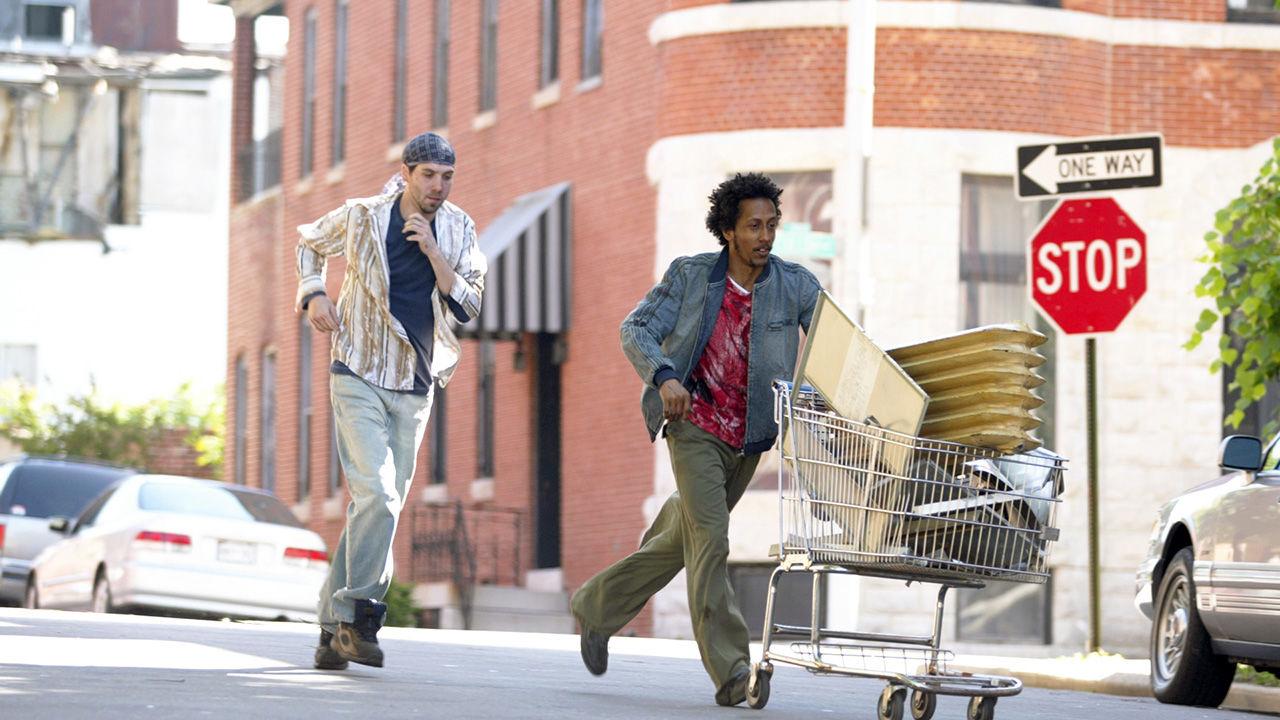 The Wire — s03e01 — Time After Time
