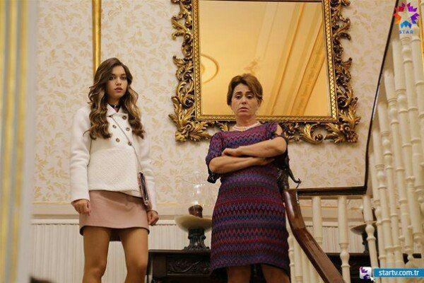 Fazilet Hanım ve Kızları — s02e08 — Episode 21