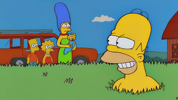 The Simpsons — s11e05 — E-I-E-I-(Annoyed Grunt)