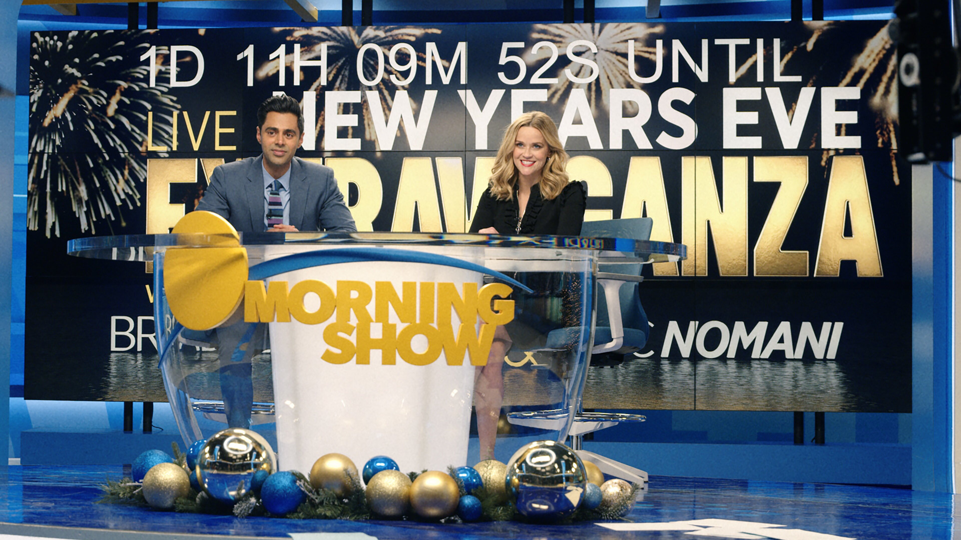 The Morning Show — s02e01 — My Least Favorite Year