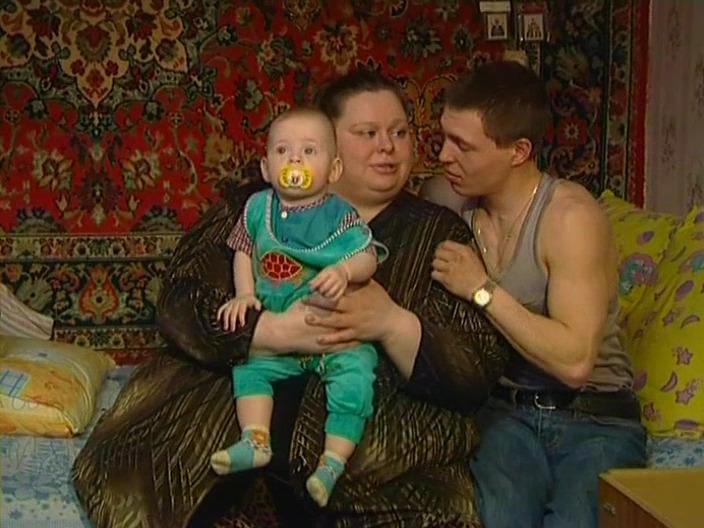Секс с Анфисой Чеховой — s02e05 — Серия 11. Размер имеет значение